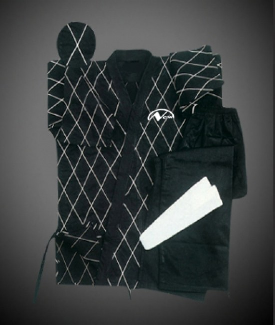 Hapkido & Kendo Uniforms